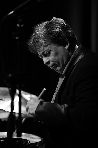 男性一人「Clark Tracey Band At South Coast Jazz Festival」:写真・画像(9)[壁紙.com]