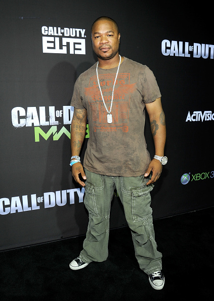 Responsibility「First-Ever Call Of Duty XP, Los Angeles - Day 2」:写真・画像(6)[壁紙.com]