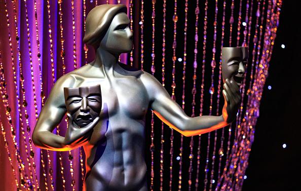 俳優「An Alternative View Of The 22nd Annual Screen Actors Guild Awards」:写真・画像(15)[壁紙.com]