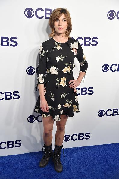 Medium-length Hair「2017 CBS Upfront」:写真・画像(10)[壁紙.com]