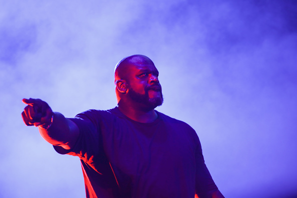 Shaquille O'Neal「Shaquille Oâ™Neal Attends The 2018 Austin City Limits Festival With American Express In Austin,」:写真・画像(6)[壁紙.com]