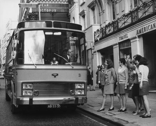 Bus「See Europe Campaign」:写真・画像(5)[壁紙.com]
