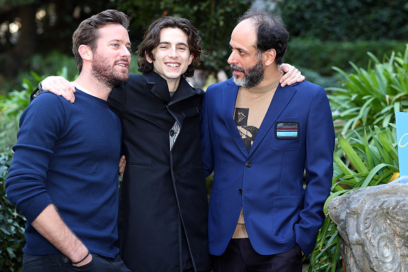 Armie Hammer「Chiamami Col Tuo Nome (Call Me By Your Name) (Call Me By Your Name) Photocall In Rome」:写真・画像(15)[壁紙.com]