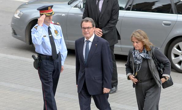 Sagrada Familia - Barcelona「State Funeral For Germanwings Accident Victims」:写真・画像(10)[壁紙.com]