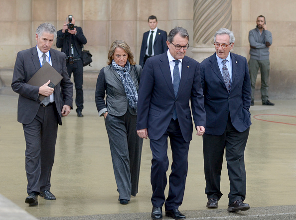 Sagrada Familia - Barcelona「State Funeral For Germanwings Accident Victims」:写真・画像(12)[壁紙.com]