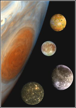 Astronomy「Galileo's Last Mission」:写真・画像(16)[壁紙.com]