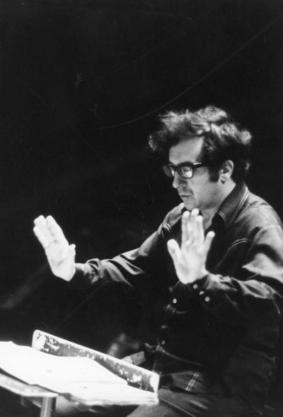 Erich Auerbach「Luciano Berio」:写真・画像(10)[壁紙.com]