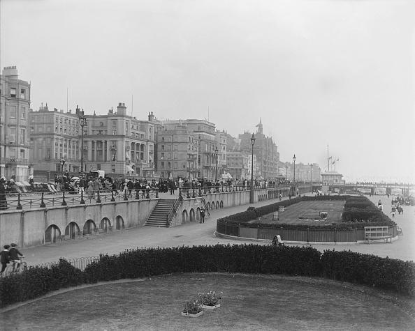 Water's Edge「Brighton Seafront」:写真・画像(15)[壁紙.com]