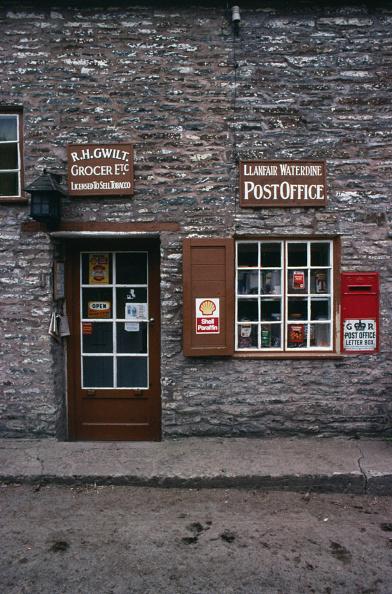 Doorway「Border Post Office」:写真・画像(19)[壁紙.com]