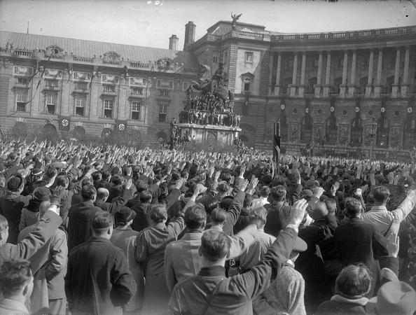 Austrian Culture「Austrian Fascists」:写真・画像(6)[壁紙.com]