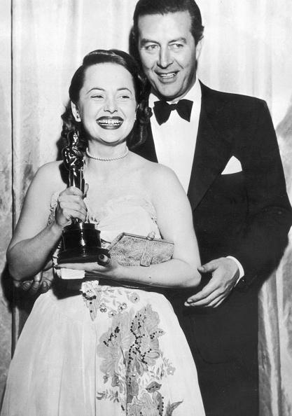 Academy Awards「Olivia's Oscar」:写真・画像(7)[壁紙.com]