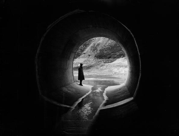 Harry Todd「Reservoir Outlet」:写真・画像(2)[壁紙.com]