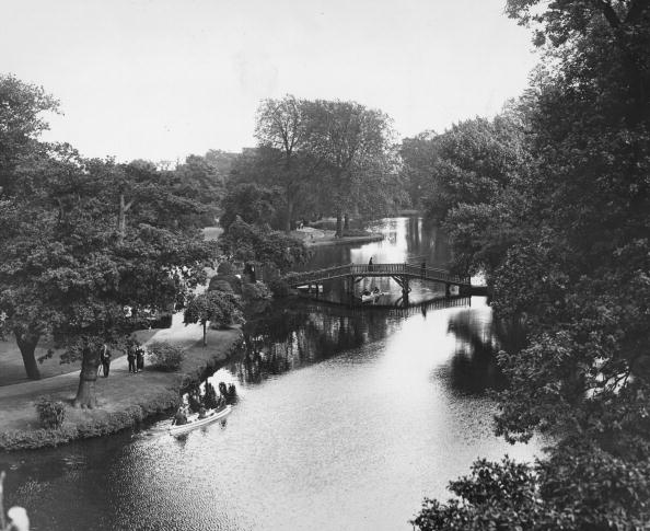 Tranquil Scene「London Park」:写真・画像(10)[壁紙.com]