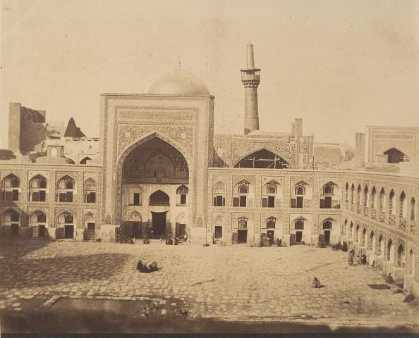 Reza「New Court Of Imam Riza」:写真・画像(11)[壁紙.com]