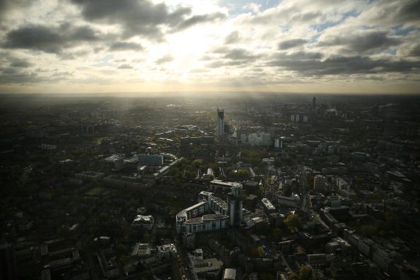 Sunlight「Three Women Held Captive In London」:写真・画像(11)[壁紙.com]