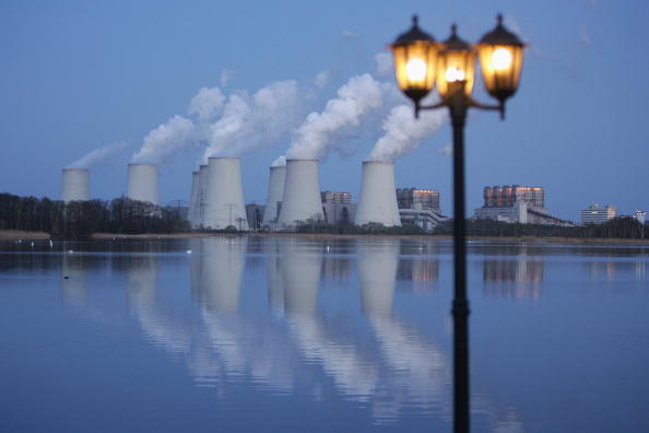 Carbon Dioxide「Germany Plans 40 New Coal-Fired Power Plants」:写真・画像(11)[壁紙.com]