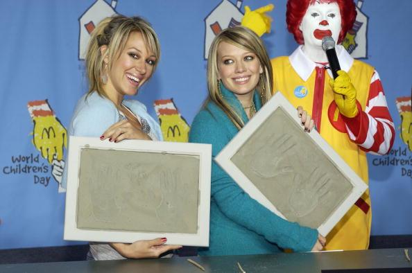 Showing Off「McDonald's World Children's Day」:写真・画像(16)[壁紙.com]