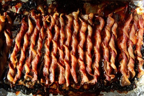 Maple Syrup「Bacon Baked in Maple Syrup」:スマホ壁紙(5)