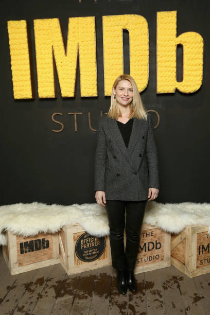 Sundance Film Festival「The IMDb Studio At The 2018 Sundance Film Festival - Day 3」:写真・画像(2)[壁紙.com]