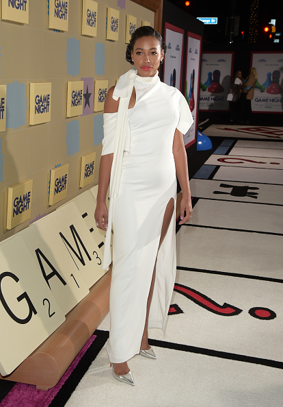 カリフォルニア州ハリウッド「Premiere Of New Line Cinema And Warner Bros. Pictures' 'Game Night' - Red Carpet」:写真・画像(11)[壁紙.com]