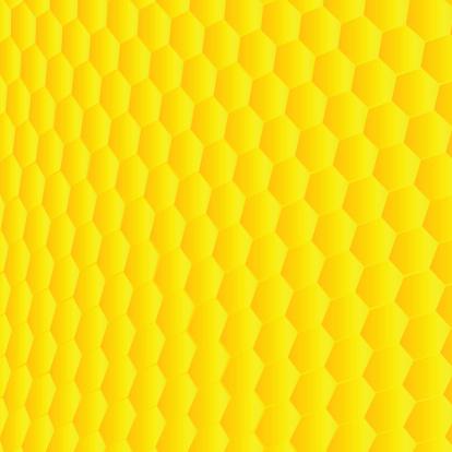 Well-dressed「Honeycomb」:スマホ壁紙(15)
