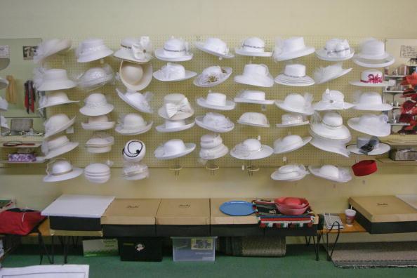 Tallahassee「Hat Store」:写真・画像(9)[壁紙.com]