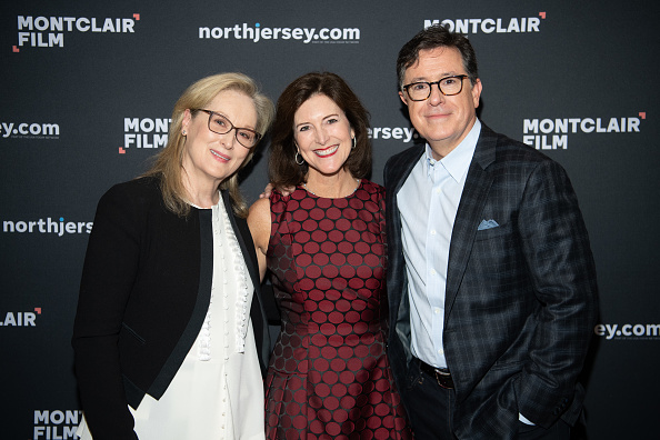 Dave Kotinsky「An Evening With Stephen Colbert & Meryl Streep」:写真・画像(11)[壁紙.com]