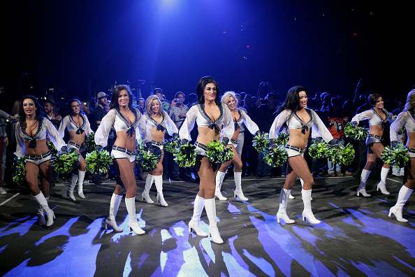 NFC West「CBS Radio's The Night Before - Show」:写真・画像(10)[壁紙.com]