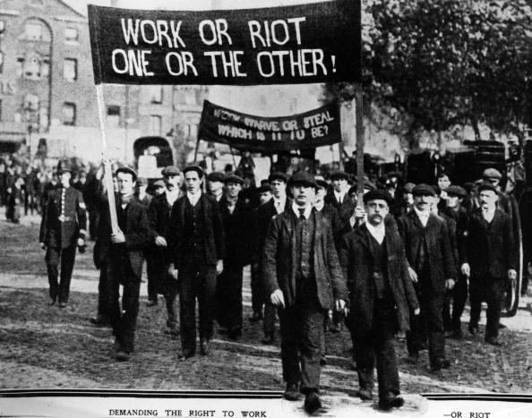 1900-1909「Right To Work」:写真・画像(3)[壁紙.com]