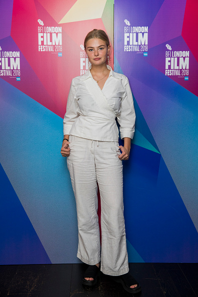 "Tristan Fewings「""Sticks And Stones"" UK Premiere - 62nd BFI London Film Festival」:写真・画像(3)[壁紙.com]"