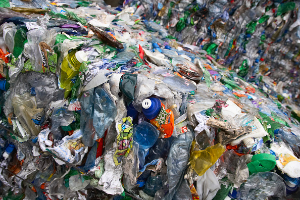 Recycling「Compacted plastic recycling」:写真・画像(10)[壁紙.com]