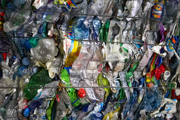 Full Frame「Compacted plastic recycling」:写真・画像(14)[壁紙.com]