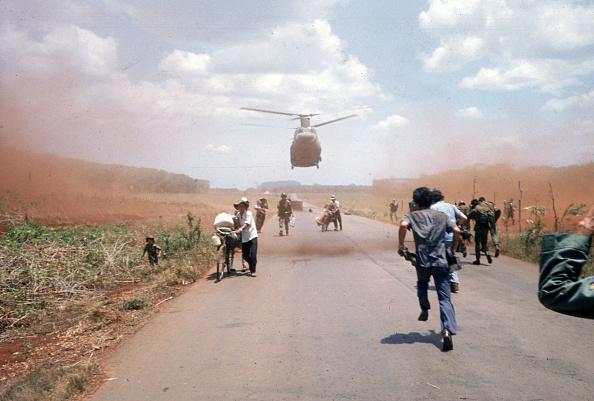Helicopter「The Fall Of Saigon」:写真・画像(12)[壁紙.com]
