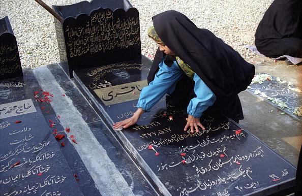 Taliban「Behesht Zahra」:写真・画像(16)[壁紙.com]