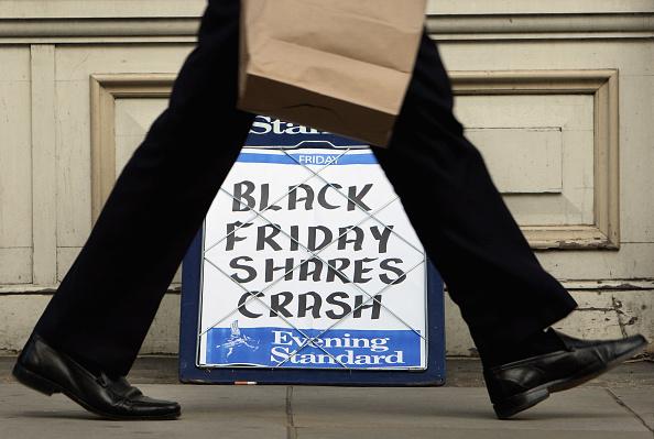 ファイナンス「The City Continues To Struggle As The Stock Market Crashes」:写真・画像(11)[壁紙.com]