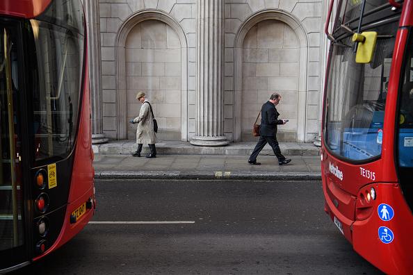 City of London「The Square Mile - London's Financial District」:写真・画像(11)[壁紙.com]