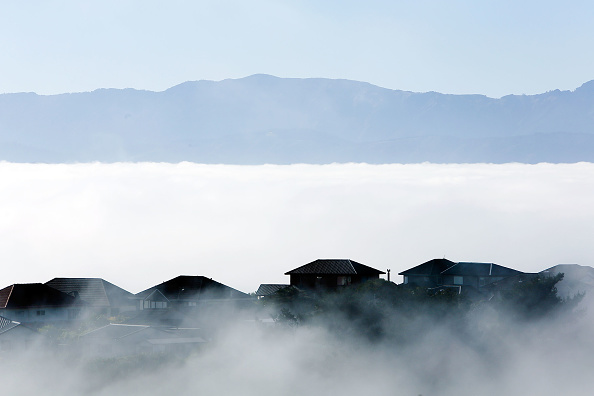 Bedding「Thick Fog Blankets Wellington」:写真・画像(9)[壁紙.com]