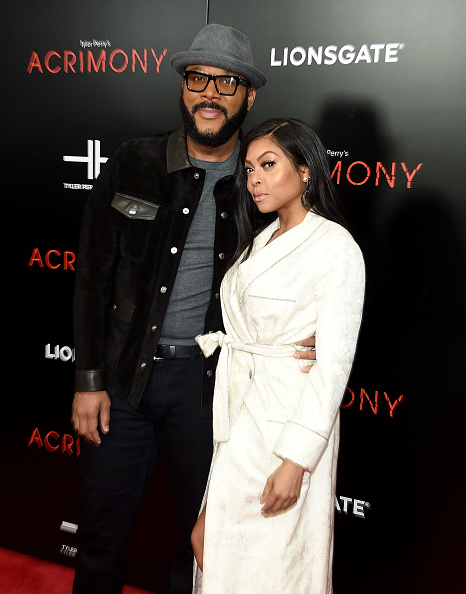 "Fully Unbuttoned「""Acrimony"" New York Premiere」:写真・画像(19)[壁紙.com]"