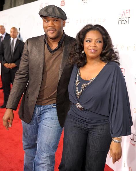 Oprah Winfrey「AFI FEST 2009 Screening Of Precious: Based On The Novel 'PUSH' By Sapphire」:写真・画像(11)[壁紙.com]