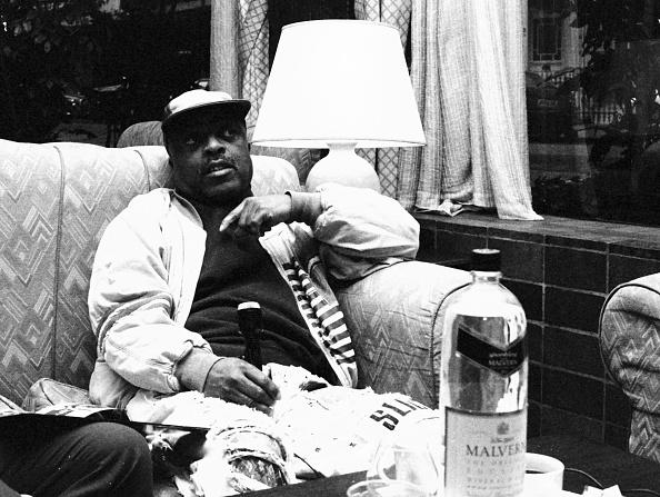 Sofa「Roy Haynes London Mar 1992」:写真・画像(3)[壁紙.com]