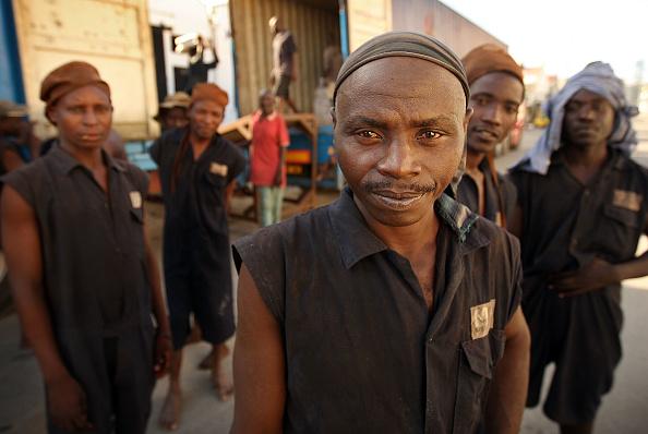 Waiting「Political Stand Off Affects Kenyan Tourism」:写真・画像(4)[壁紙.com]