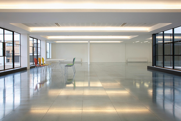 No People「Open plan London offices」:写真・画像(5)[壁紙.com]