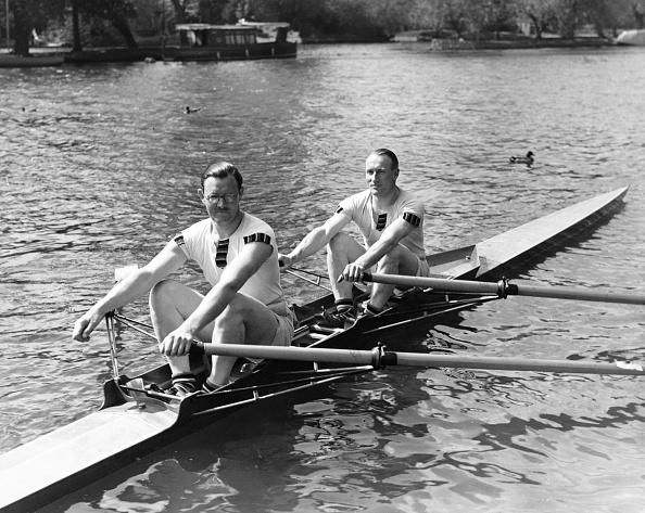 Rowing「Southwood And Beresford」:写真・画像(3)[壁紙.com]
