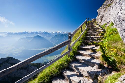 Success「Trail to Esel summit」:スマホ壁紙(2)
