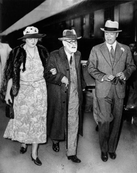 Austrian Culture「Freud In Paris」:写真・画像(18)[壁紙.com]