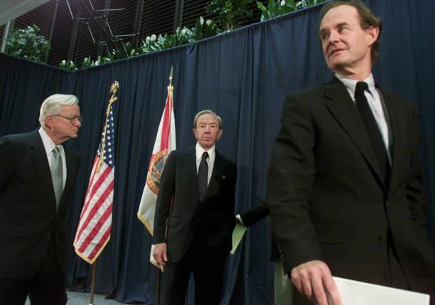 Gore Attorneys Address Media In Tallahassee:ニュース(壁紙.com)