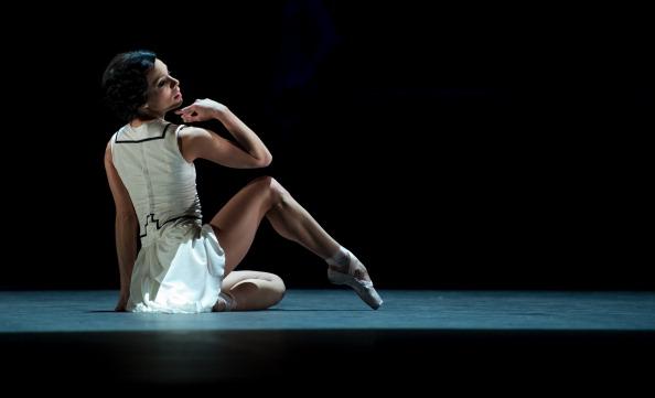 London Coliseum「The English National Ballet Perform Beyond Ballets Russes」:写真・画像(19)[壁紙.com]