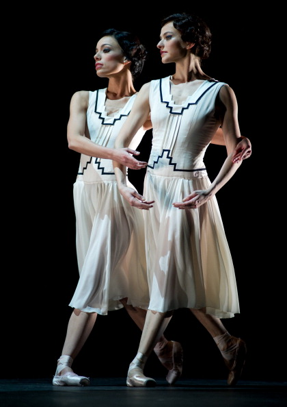 London Coliseum「The English National Ballet Perform Beyond Ballets Russes」:写真・画像(15)[壁紙.com]