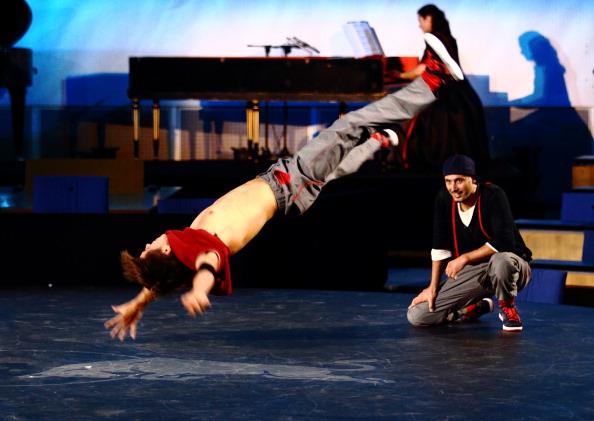 Breakdancing「Red Bull Flying Bach European Tour」:写真・画像(18)[壁紙.com]