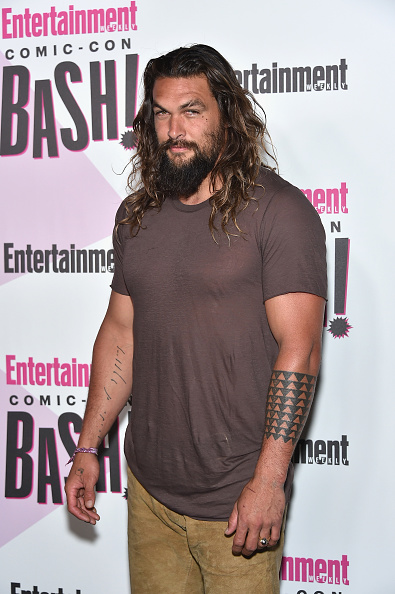 Comic con「Entertainment Weekly Hosts Its Annual Comic-Con Party At FLOAT At The Hard Rock Hotel In San Diego In Celebration Of Comic-Con 2018 - Arrivals」:写真・画像(5)[壁紙.com]